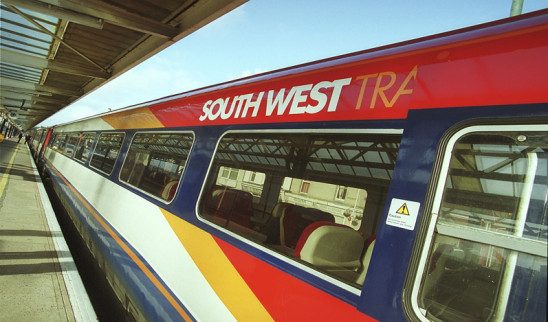 Leave the car behind - SouthwestTrains
