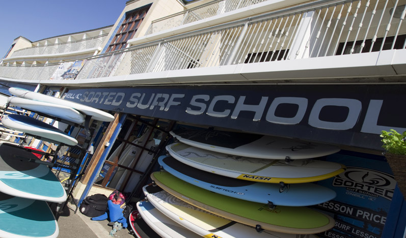 SurfShop