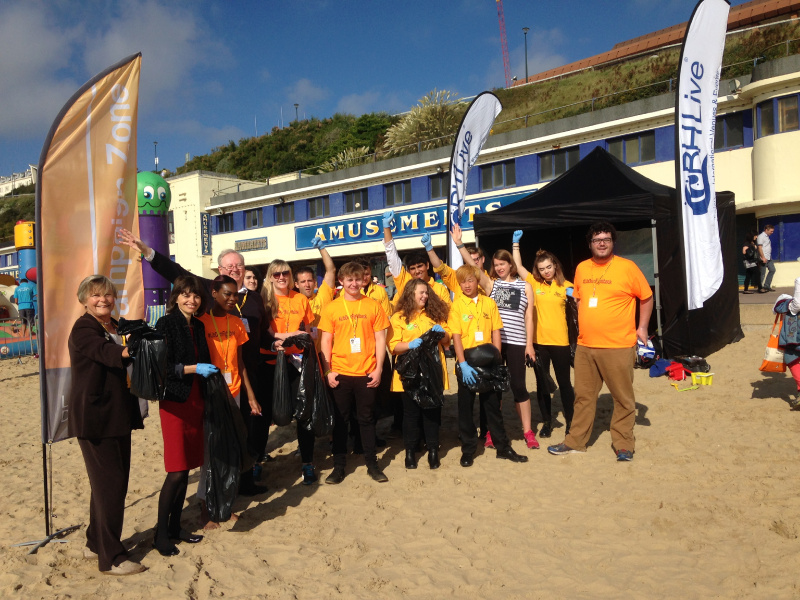 Corporate Social Responsibility - Business Events Bournemouth