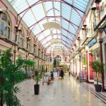Bournemouth's Hidden Gems - Boscombe Arcade