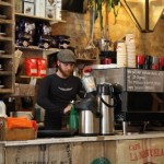 Bournemouth's Hidden Gems - Boscombe Coffee Shop