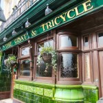 Bournemouth's Hidden gems - The Goat and Tricycle
