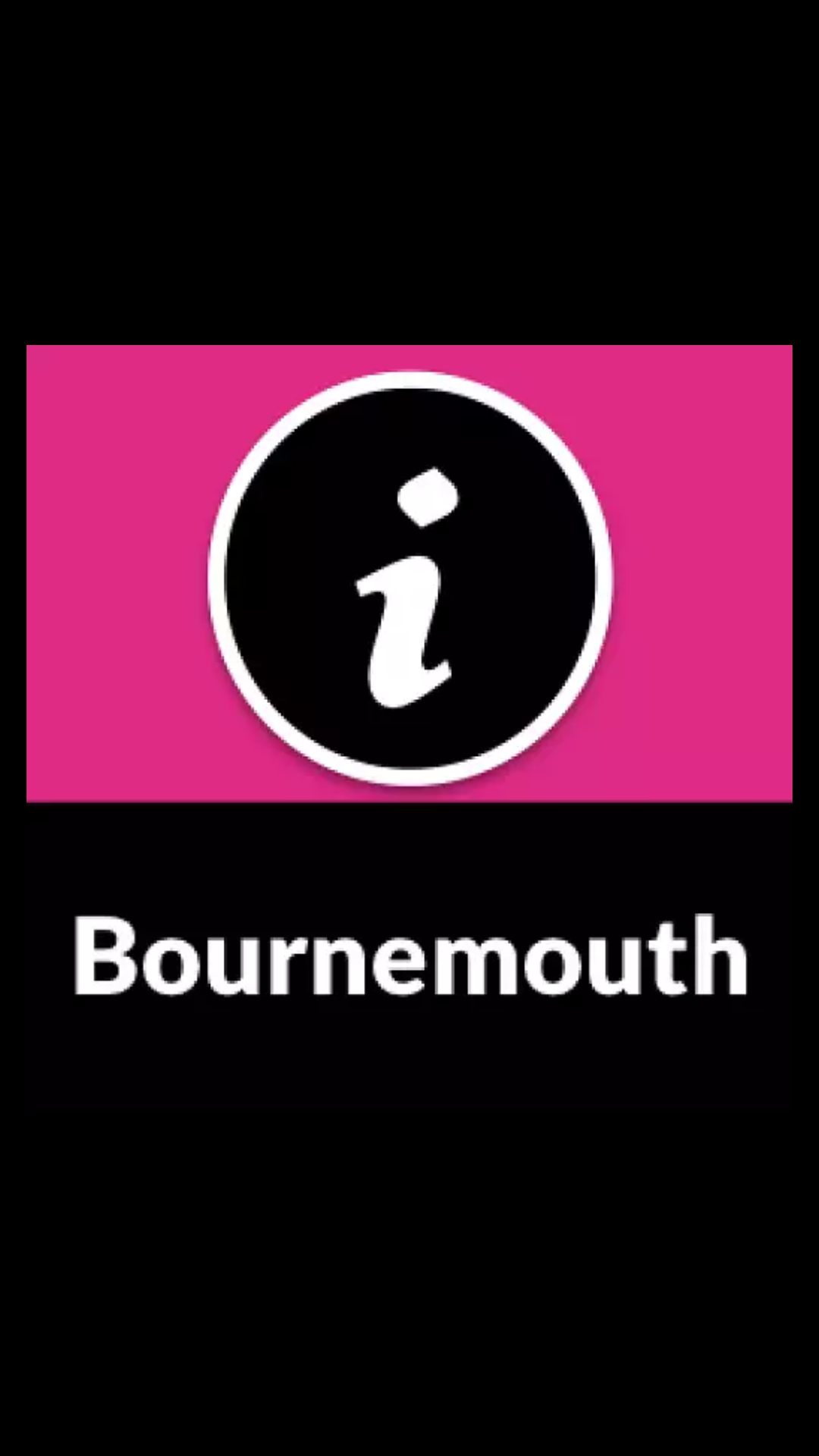Mobile APP - Business Events Bournemouth